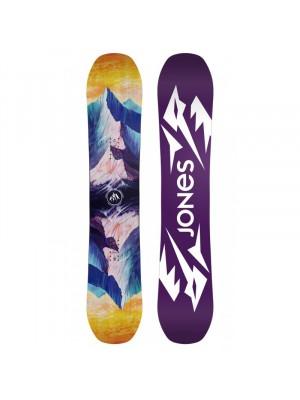 Planche de Snowboard JONES SNOWBOARDS Twin Sister