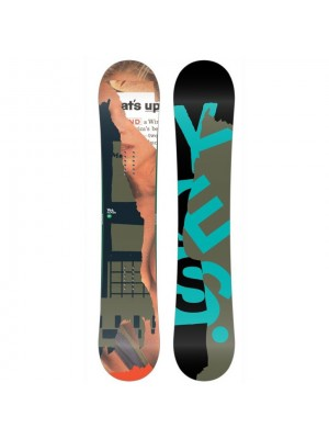 Planche de Snowboard YES The Public 2014