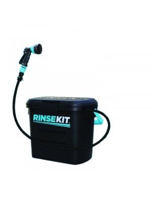RINSEKIT Douche portable autonome - Classic Edition