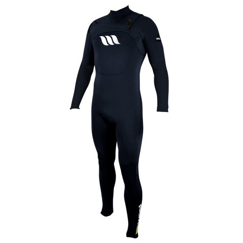 Combinaison de surf WEST Edge Extreme 4/3mm front zip