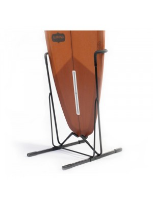 Support Vertical SURF SYSTEM - Surfboard Metal Premium Stand