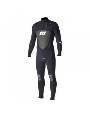 Combinaison de Surf WEST Lotus 3/2 front zip