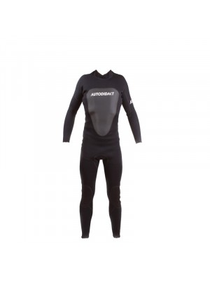 Combinaison de surf AUTODIDAKT Integrale junior 3/2mm back zip