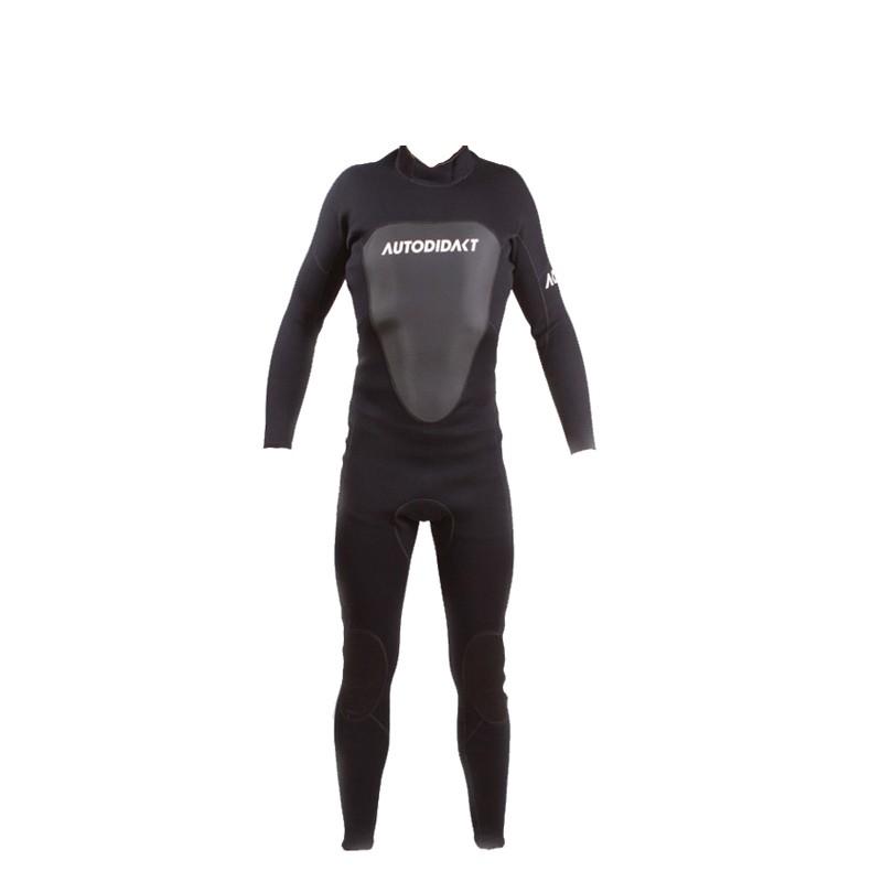 Combinaison de surf AUTODIDAKT Integrale junior 3/2mm back zip