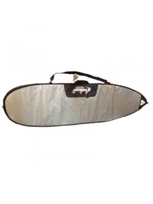 Housse de Voyage 1 planche ISLAND STYLE Cyberlite Shortboard Fish/Hybrid 5mm Boardbag