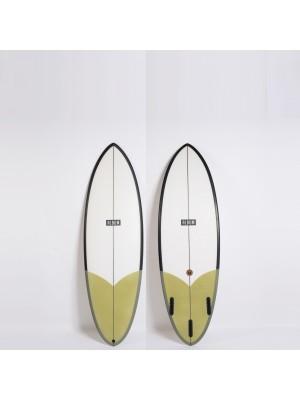 Planche de Surf ALBUM Swing 5'6 (PU)