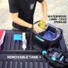 Kit de rinçage RINSEKIT douche portable et autonome (Lux Soft Tote Edition)