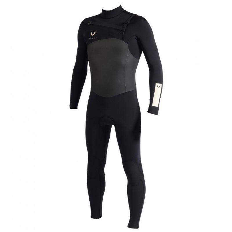 Combinaison de surf VOLTE Supreme 3/2 front zip