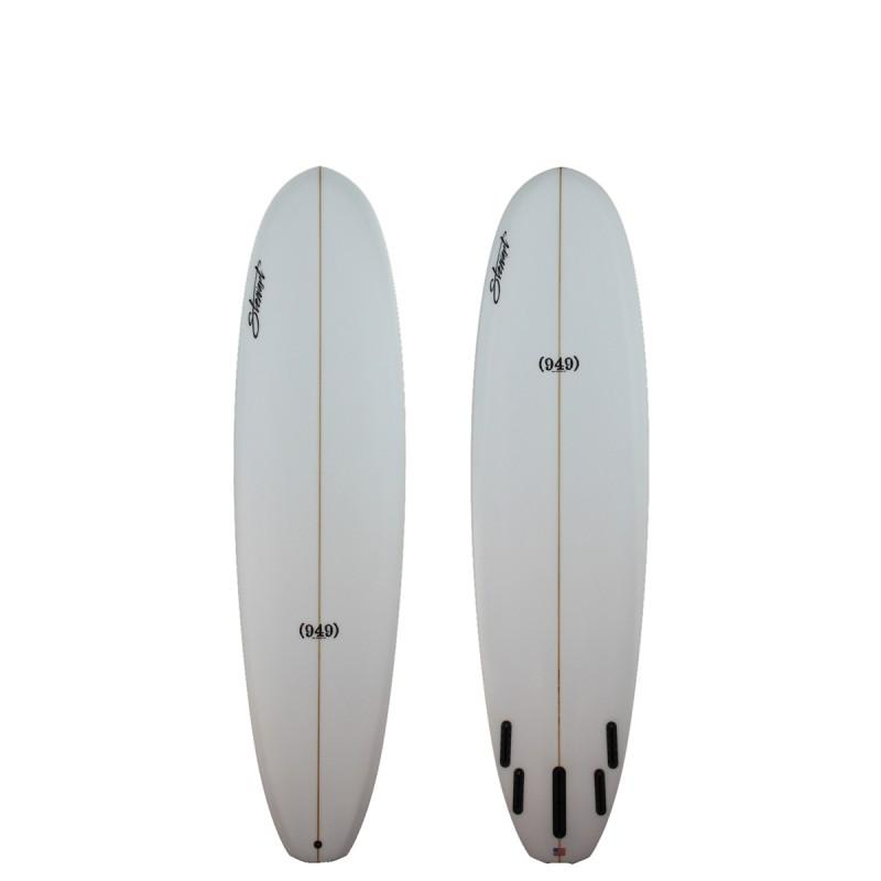 Planche de Surf STEWART 949 7'6 (PU)