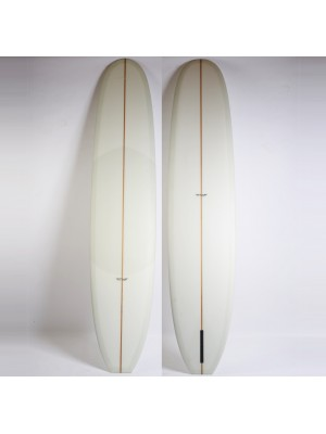 Longboard TYLER WARREN David Edwards 9'6 (PU)