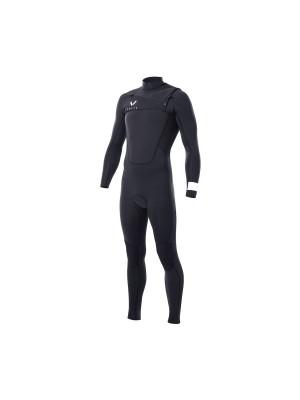 Combinaison de surf VOLTE Premium 4/3 Front Zip