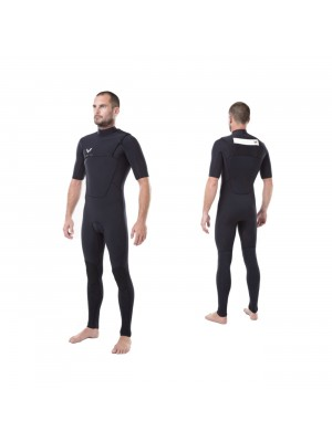 Combinaison de surf VOLTE Premium 2/2 Zipperless