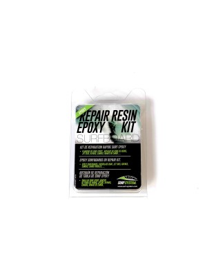 Mini Kit de réparation SURF SYSTEM Repair Resin Epoxy