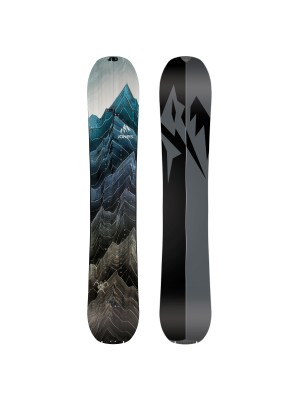 Splitboard JONES Solution Split 2019 - 164cm
