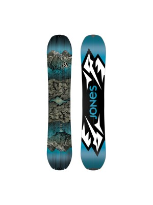 Splitboard JONES Mountain Twin Split 2019 - 160cm