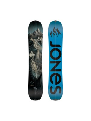 Splitboard JONES Explorer Split 2019 - 159cm