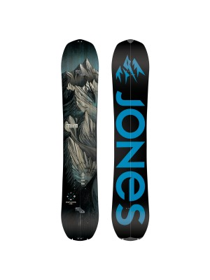 Splitboard JONES Explorer Split 2019 - 162cm