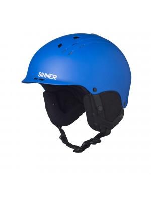 Sinner - Casque ski / snowboard PINCHER - Matte Blue
