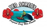 TED SHRED'S