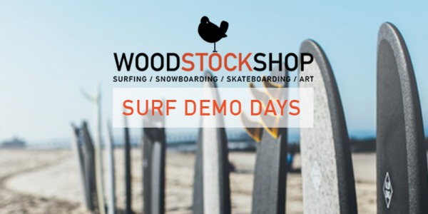 Surf Demo Days